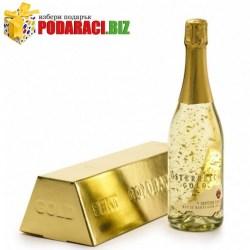 """""""Златното шампанско"""""""